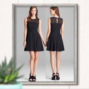 Nanette Lepore Sleeveless Dress Size 4